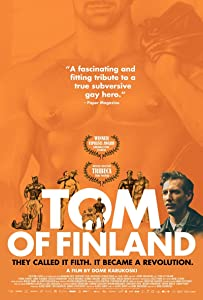 Downloading computer movie to psp Tom of Finland by Ilppo Pohjola [4K2160p]