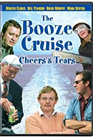 The Booze Cruise (2003) Poster - Movie Forum, Cast, Reviews