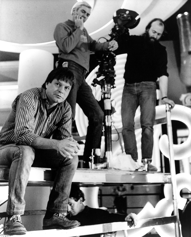 Terry Gilliam in Brazil (1985)