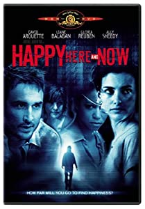 The movie mp4 free download Happy Here and Now by Michael Almereyda [mpeg]