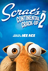 Primary photo for Scrat's Continental Crack-Up: Part 2