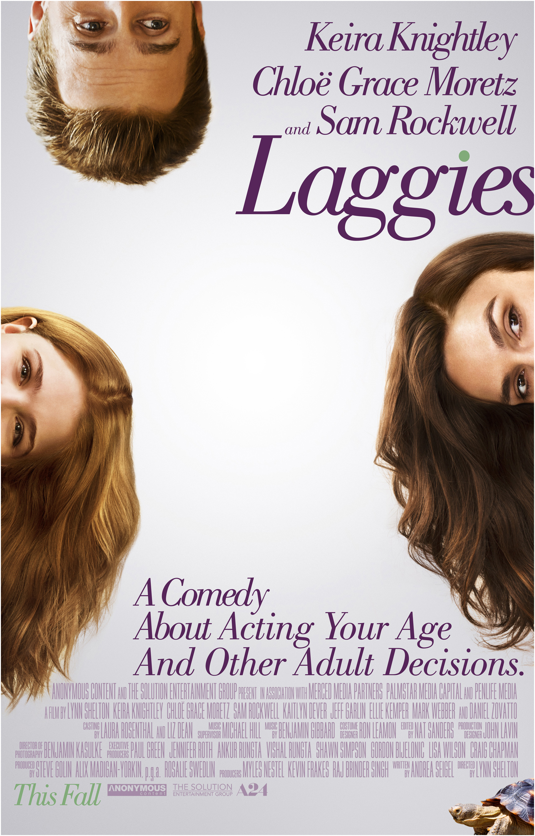 Image result for Laggies, 2014