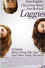 Laggies (2014) Poster - Movie Forum, Cast, Reviews