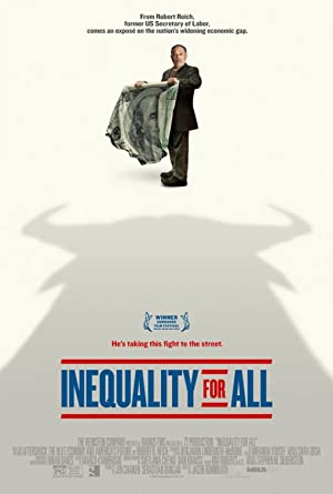 Inequality for All film Poster