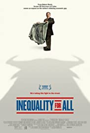 Inequality for All (2013) Poster - Movie Forum, Cast, Reviews