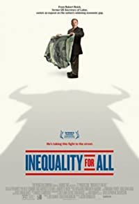 Primary photo for Inequality for All