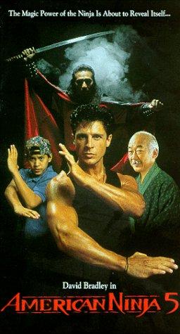 American Ninja 5 (1993)