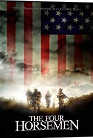 The Four Horsemen (2008) Poster - Movie Forum, Cast, Reviews