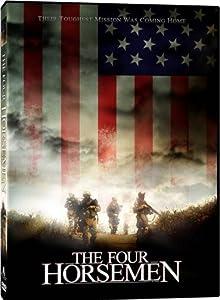 Rent movies The Four Horsemen Canada [Mp4]