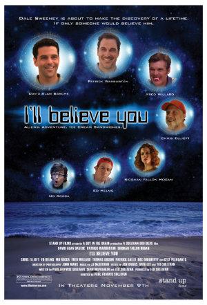 I'll Believe You (2006) - IMDb