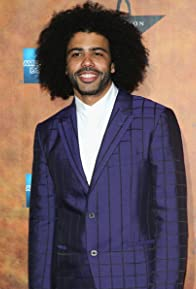 Primary photo for Daveed Diggs