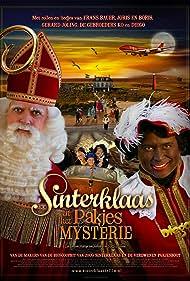Sinterklaas en het pakjesmysterie (2010)