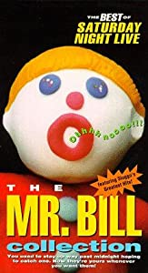 Watch free movie divx Mr. Bill Looks Back [720x594]