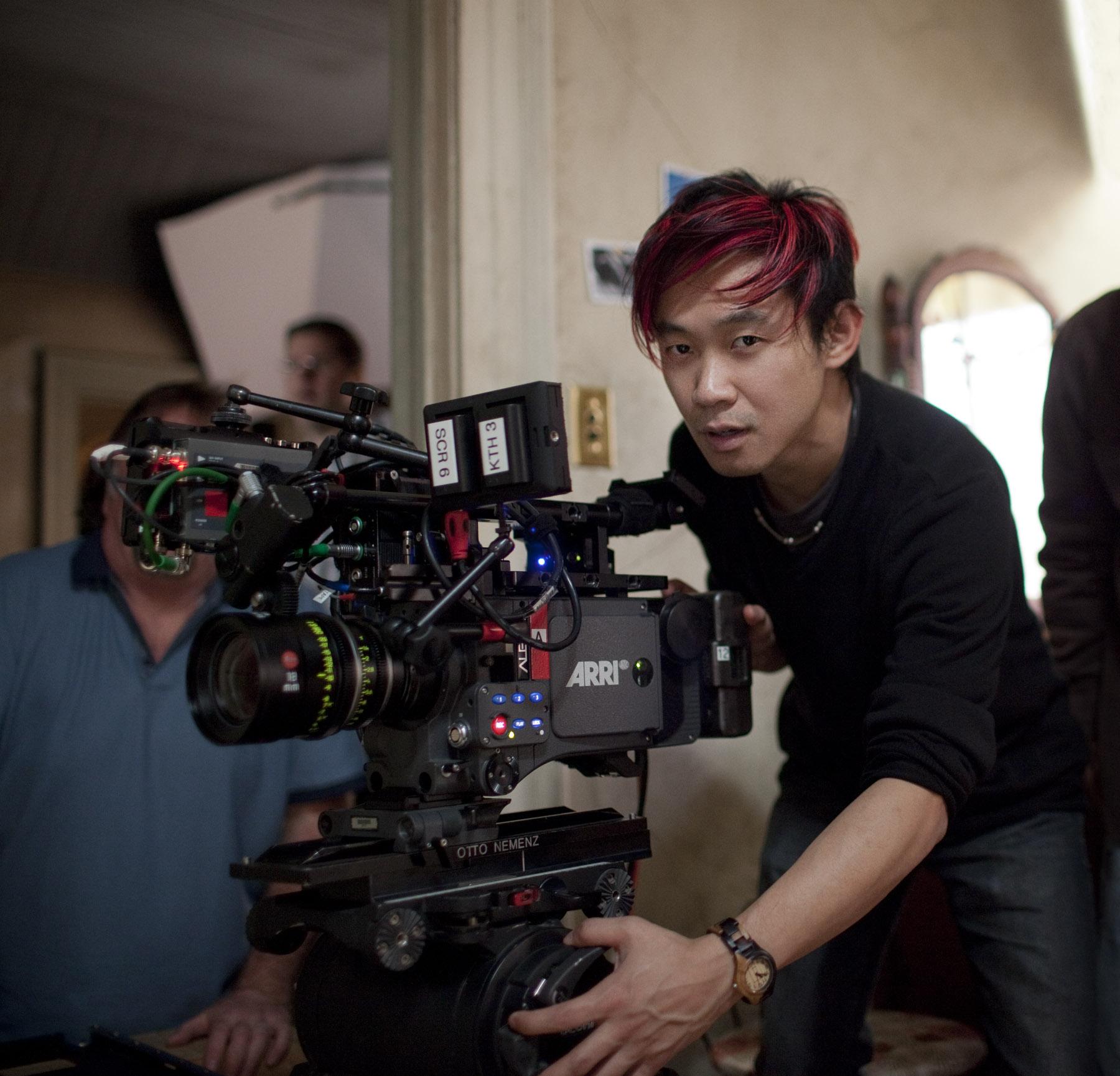 James Wan - IMDb