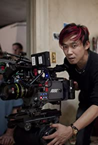Primary photo for James Wan