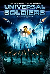 Primary photo for Universal Soldiers
