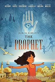 The Prophet (2014)