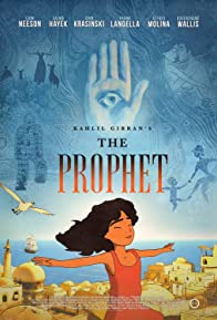 Primary photo for Kahlil Gibran's The Prophet