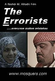 The Errorists Poster