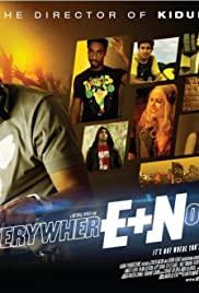 Everywhere and Nowhere Poster