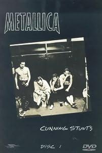 Watch in movies Metallica: Cunning Stunts USA [WEBRip]