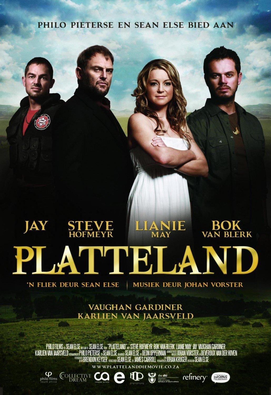 Platteland 2011 Imdb