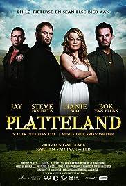 Platteland Poster