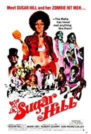 Sugar Hill (1974) Poster - Movie Forum, Cast, Reviews