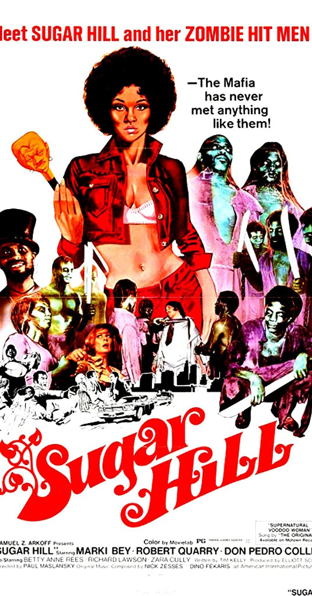 Sugar Hill (1974) - Sugar Hill (1974) - User Reviews - IMDb