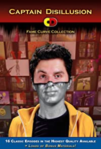 Primary photo for Captain Disillusion: Fame Curve Collection