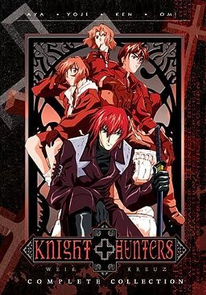 Where to stream Knight Hunters: Weiß Kreuz
