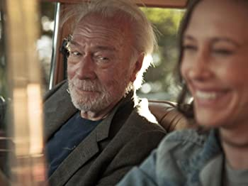 Christopher Plummer and Vera Farmiga in Boundaries (2018)