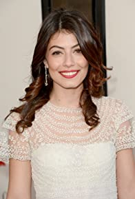 Primary photo for Alessandra Mastronardi