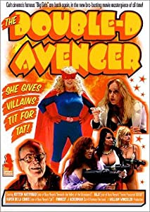 The Double-D Avenger movie mp4 download