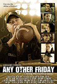 Any Other Friday Poster
