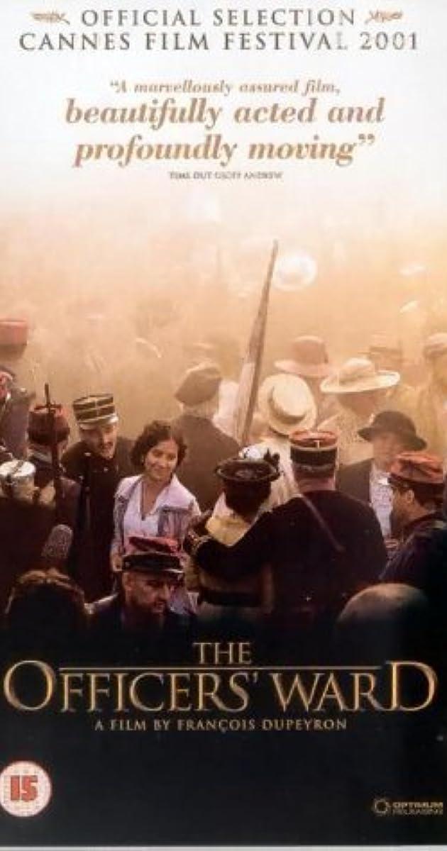 Charmant La Chambre Des Officiers (2001)   Full Cast U0026 Crew   IMDb Belles Idees