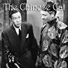 John Davidson and Benson Fong in Charlie Chan in The Chinese Cat (1944)