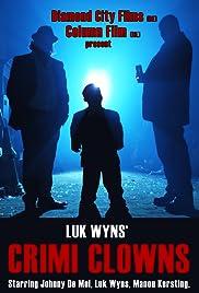 Crimi Clowns Poster - TV Show Forum, Cast, Reviews