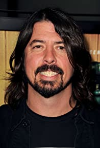 Primary photo for Dave Grohl