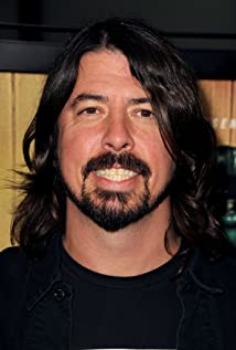 Dave Grohl Picture