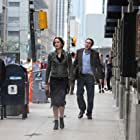 Nicolas Cage and Sarah Wayne Callies in Pay the Ghost (2015)