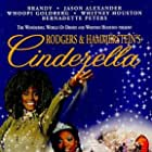 Whitney Houston and Brandy Norwood in Cinderella (1997)