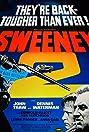 Sweeney 2 (1978) Poster