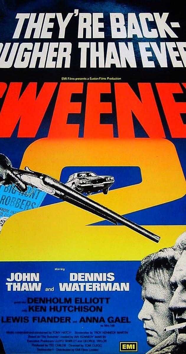 Subtitle of Sweeney 2