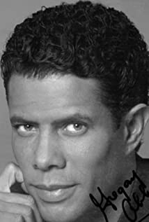 Gregory Abbott Picture