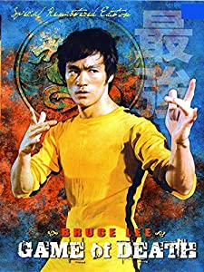 Movie trailer divx download The Game of Death by Bruce Lee [480x800]