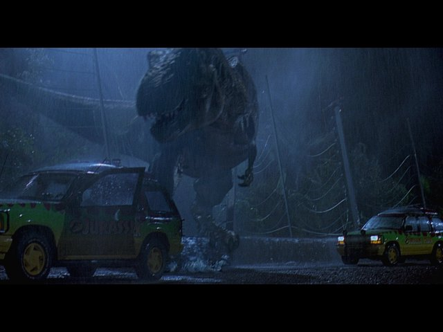 Download italian movie Il mondo perduto - Jurassic Park