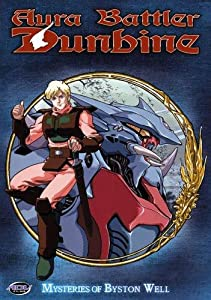 Aura Battler Dunbine download torrent