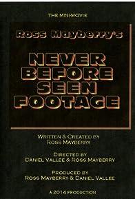 Primary photo for A Mini Movie