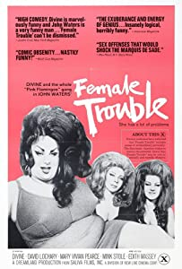 Best site for free hd movie downloads Female Trouble USA [1280p]